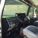 2000 International Horton Tipo V Ambulancia - D